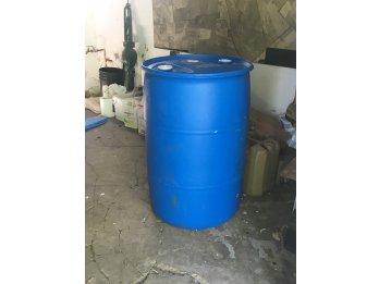 Tacho - Bidon Plastico. 200 litros