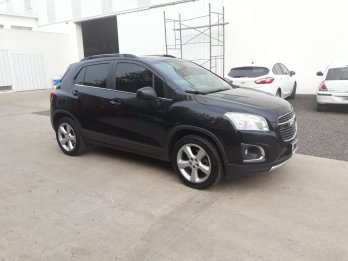 CHEVROLET TRACKER LTZ PLUS AT 1.8 N 2015