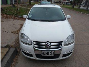 Vendo VW Vento 2010 2.5 Advance NAFTA At, automático, impeca