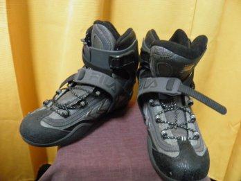 botas de roller