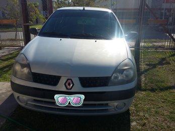 Vendo CLIO II AUTHENTIQUE