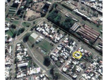 Venta de Terreno en Parana, cerca del centro