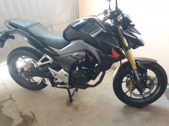 Honda CB 190 r  Urgente - Oferta Impecable