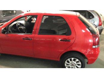 Vendo Fiat Palio impecable como 0km!!