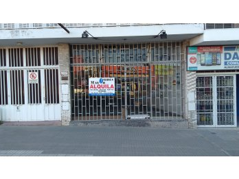 Av Almafuerte Al 1500