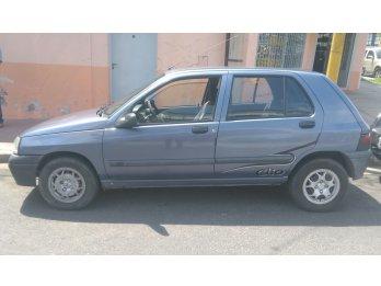 Renault Clio 1998