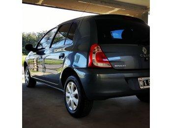 Impecable Clio Mio. 65.000km