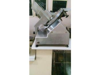 Máquina cortadora de fiambres