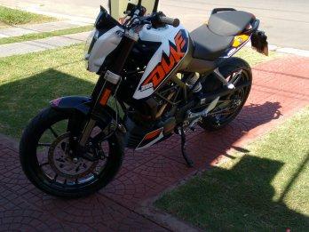 Vendo Duke 200
