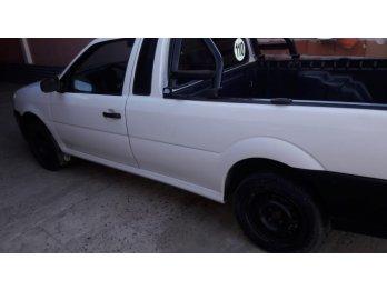 Saveiro diesel 07
