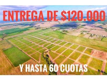 EXCELENTE PROMOCION TIERRA ALTA