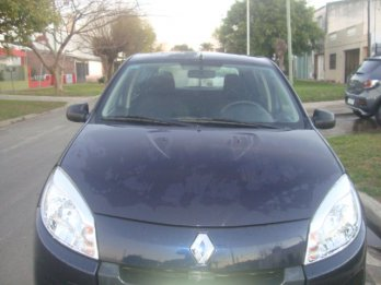 Renault sandero authentique 1.6 2013