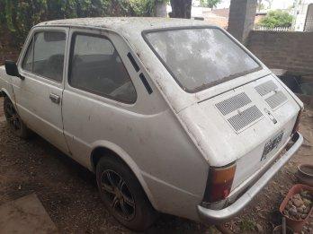 Liquido Fiat 133