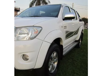 Hilux impecable