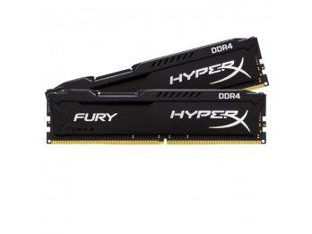 Kingston HyperX 2x4 GB (8GB) DDR4