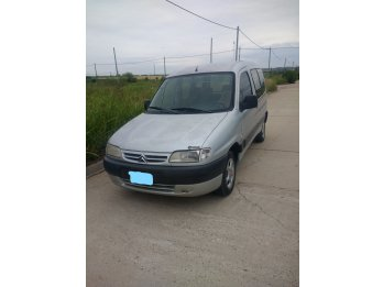 VENDO-PERMUTO (mayor valor) - Berlingo mod.2000 - diesel 1.9