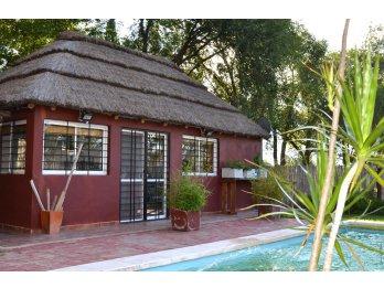 Vendo hermosa quinta en Las Acacias y El Talar. C. Avellaned