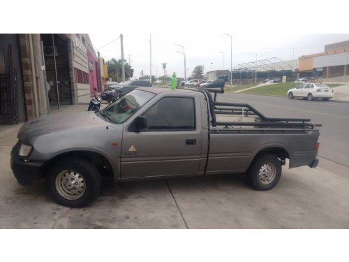 Chevrolet Luv 25 4x2 Cabina Simple Clasionce Fcil Comprar