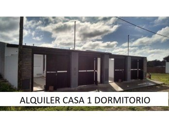CASA 1 DORMITORIO CALLE CRISOLOGO LARRALDE Y GARRIGO