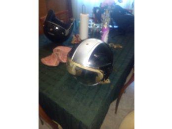 Vendo Casco Rush Helmet talle M