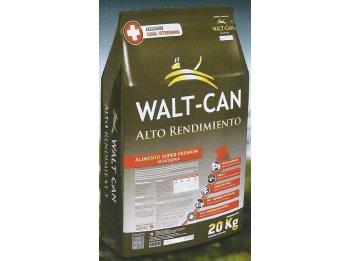 Alimento para Perros Walt Can 20 Kg
