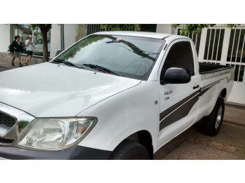 toyota hilux 2.5 c/s aa dh 4x2 2011