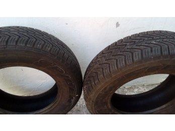 Vendo 2 neumáticos excelente estado