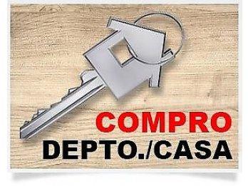 COMPRO A DUEÑO CASA DPTO O QUINTA HASTA $ 1.300.000