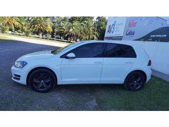 Volkswagen GOLF MK7 1.6 TrendLine