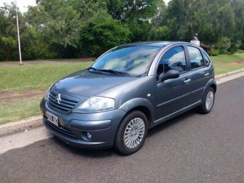 Vendo Citroen C3 exclusive 2005. Nafta / GNC