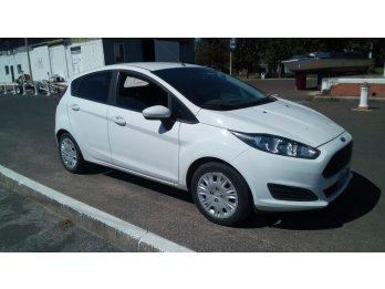 Vendo Ford Fiesta 2015