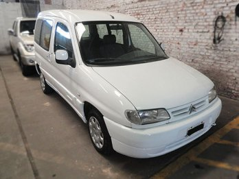 VENDO CITROEN BERLINGO 1.9 D