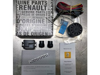 Vendo alarma ORIGINAL Renault NUEVA!!