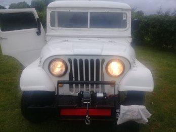 muy buen jeep