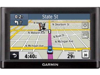 GPS GARMIN – Actualización de programas y mapas