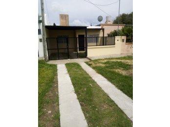 En calle Las Garzas-Zona Newbery