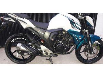 Yamaha fz16 2017