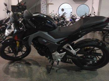 Vendo Honda CB 190 R  0Km