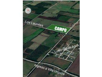 👉 Campo en Villa Urquiza