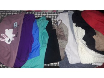 vendo lote 50 artículos ropa calzado carteras accesorios 2989f7a381b6