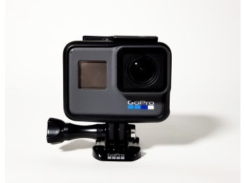 Camara Gopro Hero 6 Black 4k