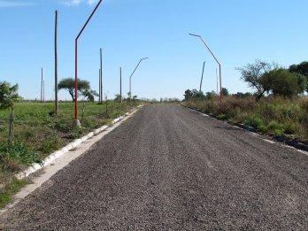 Se vende terreno en Loteo ''Los Jacarandaes'':