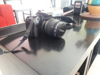 Camara digital Canon .
