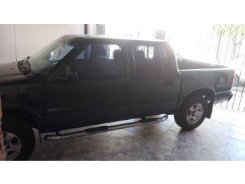 Chevrolet S10 (99) DELUXE, escucho Oferta CONTADO