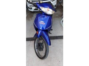Vendo moto Keller