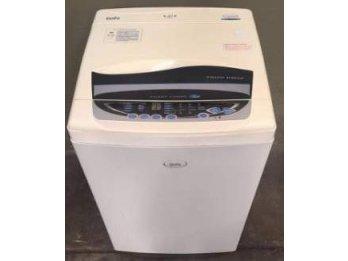Plaqueta de lavarropas