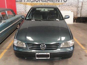 VENDO VW POLO 1.9 SD