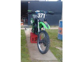KMX 125(2t)