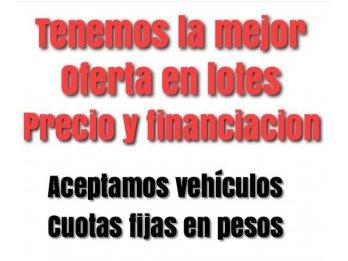 NO DUDES EN CONSULTAR TENEMOS EL TERRENO PARA VOS