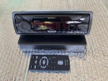 Sony DSX-A410BT 55W x 4 Solo 5 meses de uso. Como nuevo!